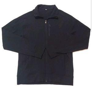 Men's Lululemon zip-up jacket